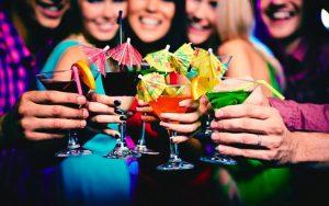 Houston Bar Club Crawl Limousine Services, VIP, Party Bus, Shuttle, Charter, Valet, Nightclub, Nightlife, Downtown, Limo, Sedan, SUV, Hourly, Round Trip, Dive bar