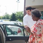 Houston Handicap ADA Transportation Services, vans, shuttle, bus, one way, hourly, wheelchair, assisted, day care, special needs, senior, Wedding, Birthday, Corporate, Funeral, Anniversary, Church, Doctor appointment,
