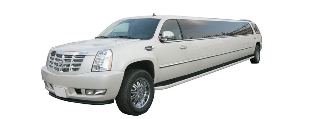 Austin Cadillac Escalade Limousine Rental Services