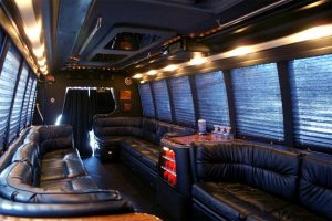 Austin Limo Bus Rentals